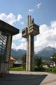 Brennbichl Kirche Glockenturm.png