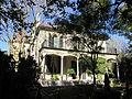 Briggs-Staub House New Orleans Main House Front.JPG