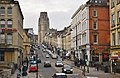 Bristol. Park Street. From College Green.jpg