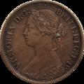 British farthing 1867 obverse.png