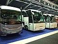 Brno, Autotec 2008, Autobusy Marbus.jpg