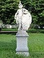 Brno socha před Letohrádkem Mitrovských.jpg