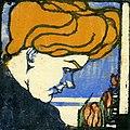 Broncia Koller-Pinell - Mädchen mit rotem Haar 1905.jpg