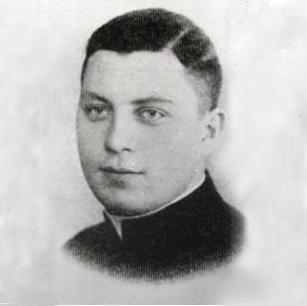 Bronisław Kostkowski patron Slupska