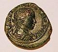Bronzemünze Nikaia Bithynia Vs.JPG