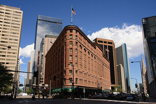 Brown Palace Hotel (Denver, Colorado)
