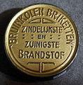 Bruinkolen Briketten, Zindelijkste en zuinigste brandstof pic1.JPG