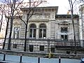 Bucuresti, Romania, Libraria Carturesti, (imagine dinspre Str. Arthur Verona, (1) B-II-m-B-19834.JPG