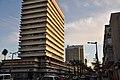 Building on Ibn Gabirol st. Tel Aviv - panoramio (7).jpg