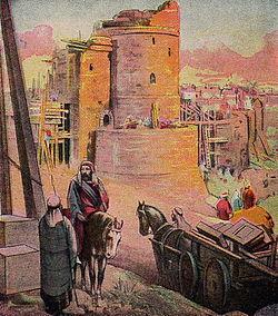 Building the Wall of Jerusalem.jpg
