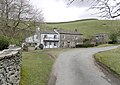 Buildings near Thwaite and Chapel Beck, Howgill - geograph.org.uk - 150938.jpg