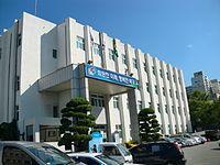 Buk-gu office Busan.JPG