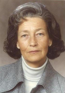 Katharina Focke