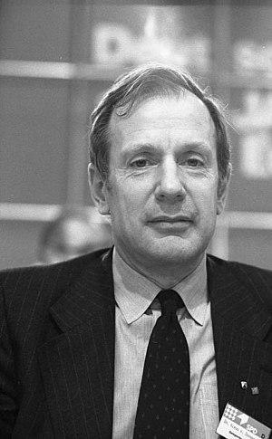 Klaus von Dohnányi - Dohnanyi in 1978