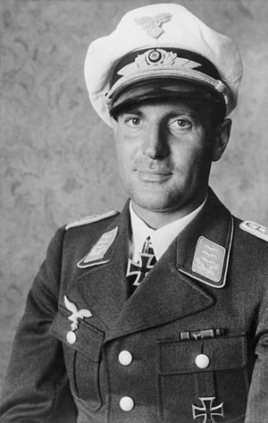 Walter Gericke - Image: Bundesarchiv Bild 183 2005 0808 506, Walter Gericke