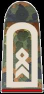 Bundeswehr-OR-8-SF