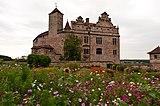 Burg Cadolzburg Schlossgarten HaJN 2018 5518.jpg