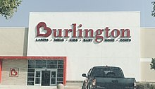burlington department store wikipedia burlington department store wikipedia