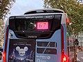 Bus RATP Ligne 67 Boulevard St Germain Paris 2.jpg