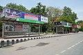 Bus Shelters - Pragati Maidan - Bhairon Marg - New Delhi 2014-05-13 3110.JPG