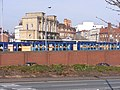 Bus Station View - geograph.org.uk - 1806610.jpg