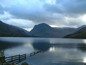 Lac Buttermere