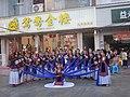 Buyei women in Zhenning Buyei and Miao Autonomous County, 12 June 2020l.jpg