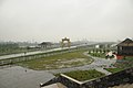 Cổng cầu Hiền Lương bờ bắc - panoramio.jpg