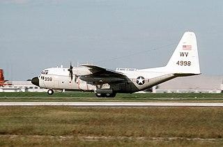 Naval Air Facility Washington