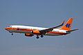 C-FTLK 1 B737-8K5W TUIfly(Sunwing Al) PMI 26MAY12 (7273394216).jpg