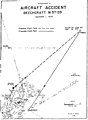 CAB Accident Report, Beechcraft C-18-S on 1 September 1959 - Attachment A.jpg