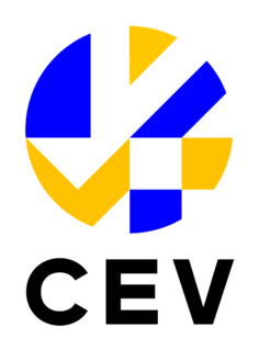 European Volleyball Confederation Governing body for the sport of volleyball in Europe
