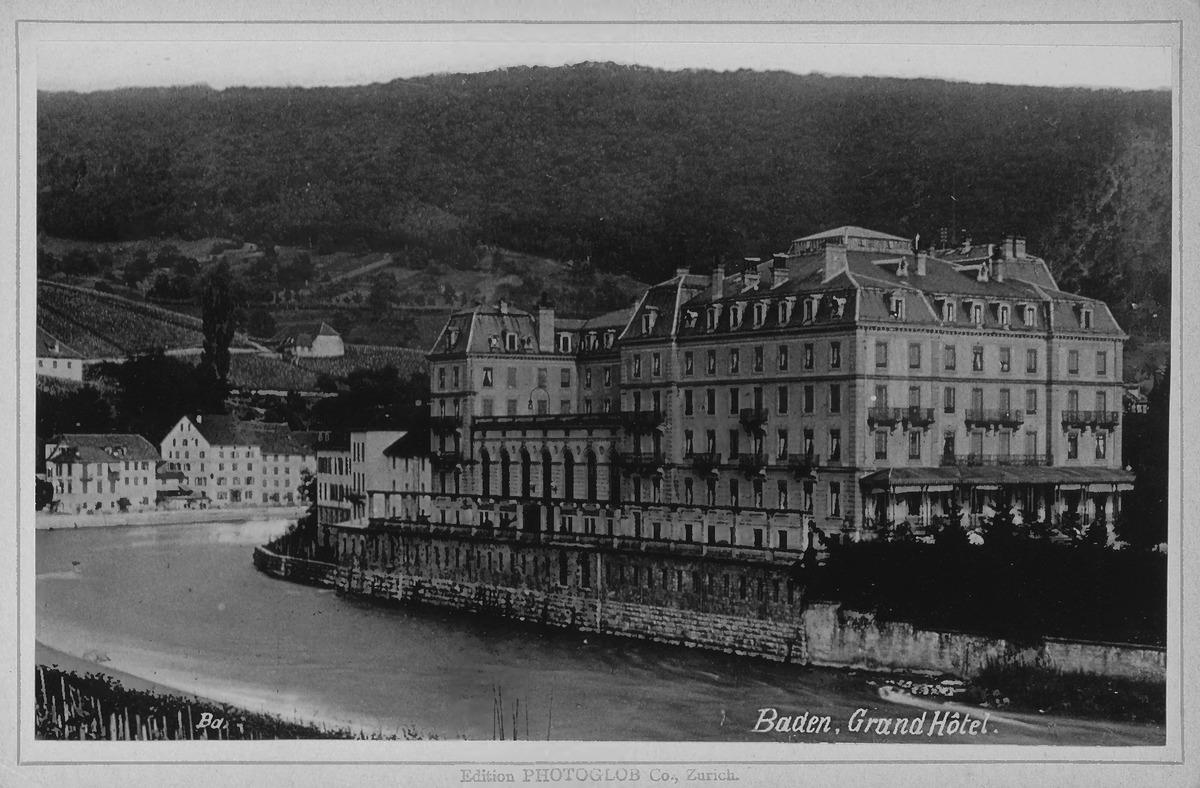 Hotel Baden Baden Casino