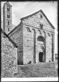 CH-NB - Giornico, Chiesa, vue partielle - Collection Max van Berchem - EAD-7119.tif