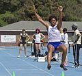 CNU Captains Classic Track and Field meet long jump (16572648873).jpg