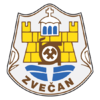 Official seal of Zvečan/ Zveçan