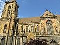COLMAR, Cathedrale St.Martin - panoramio - fotogoocom.jpg