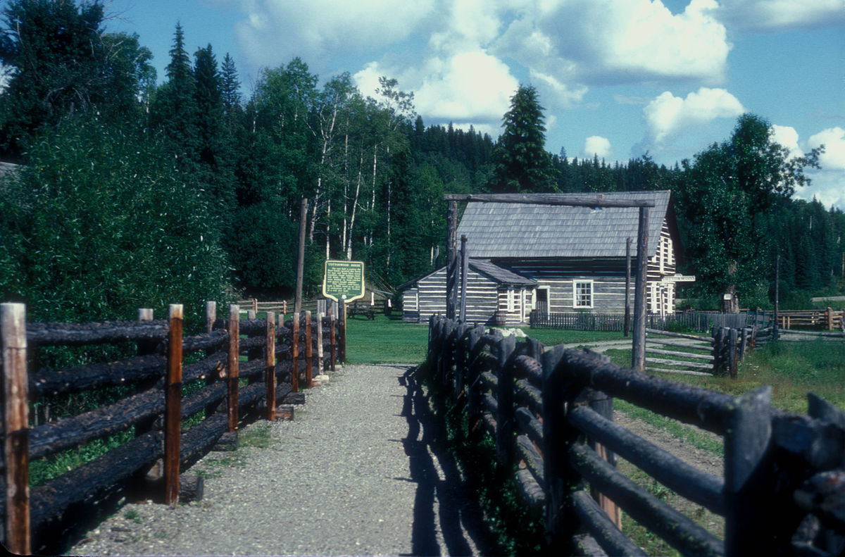 Cottonwood British Columbia Wikipedia
