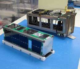 CSSWE CubeSat and PPOD prior to integration.png