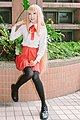CWT42 cosplayer of Umaru Doma, Himouto! Umaru-chan 20160214a.jpg