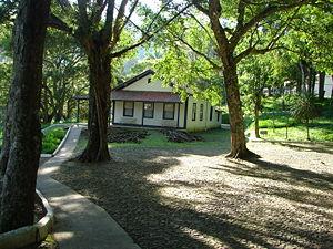 Alberto Santos-Dumont - Childhood home