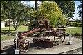 Caboolture Historical Village Road Grader-1 (34797820223).jpg