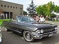 Cadillac de Ville Convertible 1962 (9690998672).jpg
