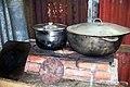 Calderos en un fogón (1264896002) La Tigra, Alajuela, Costa Rica.jpg
