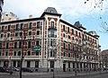 Calle de Sagasta nº 31-33 (Madrid) 01.jpg