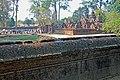 Cambodia-2737 - Climb the Wall.. (3621857840).jpg
