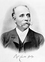 Camillo Golgi, laureato presso l'ateneo pavese, fu il primo Italiano a ricevere nel 1906 il Premio Nobel