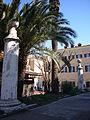 Campo Marzio - Ripetta colonne idrometriche 1200452.JPG