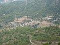 Can Vilar de la Muntanya des de Sant Pere Màrtir P1460629.jpg