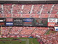 Candlestick Park north side prior to Rams at 49ers 2008-11-16.JPG